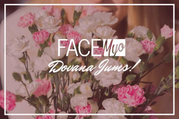 FaceMYo specialus pasiūlymas mamai